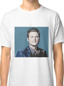 Blake Shelton Classic T-Shirt