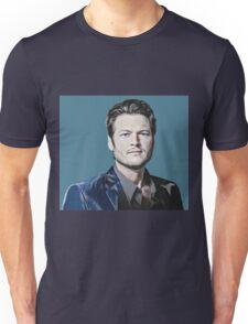 Blake Shelton Unisex T-Shirt