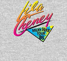 Lila Cheney Milky Way Tour '86 Unisex T-Shirt