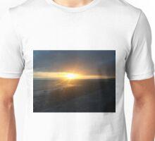 Tenerife Sunset Unisex T-Shirt