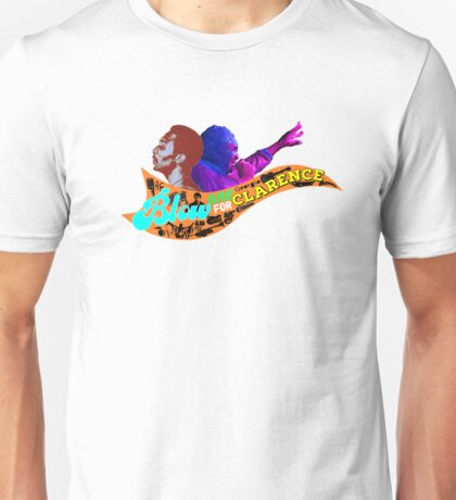 Blow One for Clarence - Pt 2 T-Shirt