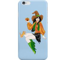 My Little Pumpkin iPhone Case/Skin