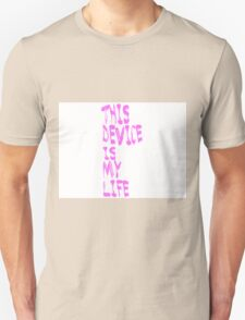 Phone is Life T-Shirt