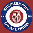Northern Soul by Auslandesign