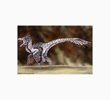 Velociraptor Reconstruction Unisex T-Shirt