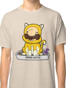 Super Meowrio! Classic T-Shirt