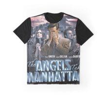 The Angels take Manhattan Graphic T-Shirt