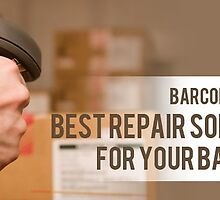 Barcode-House – Best Repair Solution for your Barcode by Barcode Printers