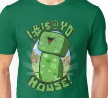 #!@$! yo' house! (Censored) Unisex T-Shirt