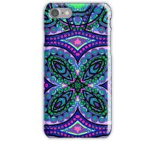 Midsommar Lilac iPhone Case/Skin