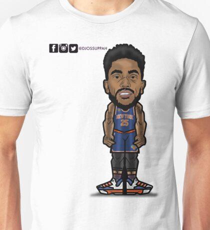 Derrick Rose Toon Unisex T-Shirt