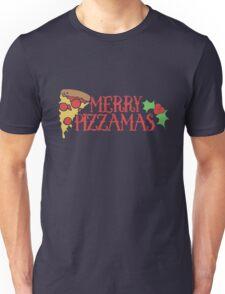 Merry Pizzamas Unisex T-Shirt