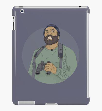 Tyreese Williams iPad Case/Skin