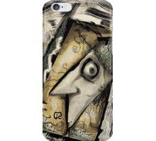 El DEL SOMBRERO iPhone Case/Skin