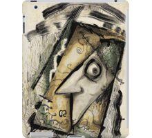 El DEL SOMBRERO iPad Case/Skin