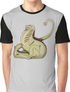 Kamata-kun Graphic T-Shirt