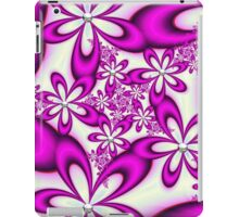 Flowers Forever iPad Case/Skin