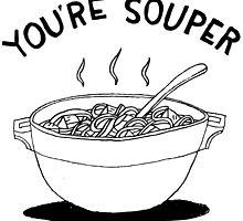 Souper by joshbryant