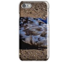 Vanilla and Chocolate iPhone Case/Skin