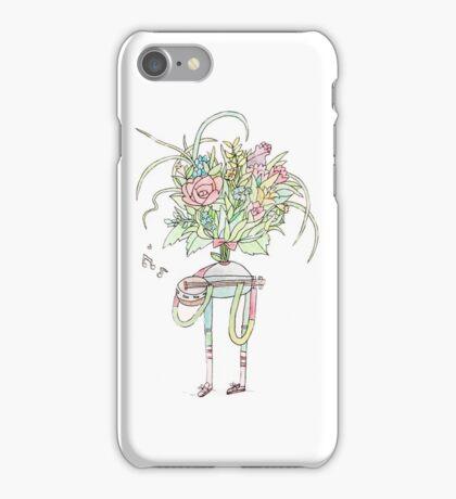 Fernius iPhone Case/Skin