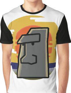 Ugah Chakah Chill Ugah Graphic T-Shirt