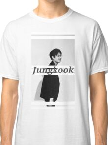 Jungkook Classic T-Shirt