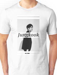 Jungkook Unisex T-Shirt