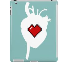 Gamer at Heart iPad Case/Skin