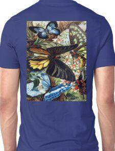 Butterfly-1 Unisex T-Shirt