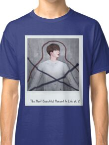 Jin - The Most Beautiful Moment In Life pt. 2 Polaroid Classic T-Shirt