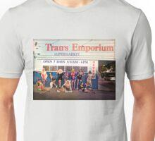 VDLV - Tran's Emporium Unisex T-Shirt