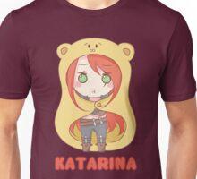 Katarina Chibi Unisex T-Shirt