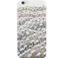 Perfect Pastels - Field Of Daisies iPhone Case/Skin