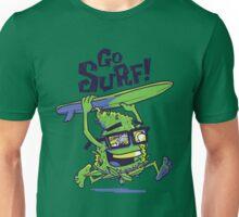 California Surfing Bud Unisex T-Shirt