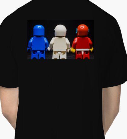 #JeSuisParis Classic T-Shirt