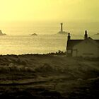 Lands End September 2014 by Debra Kurs