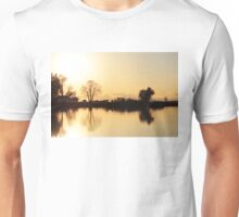 Horseshoe Lake, Chico Unisex T-Shirt