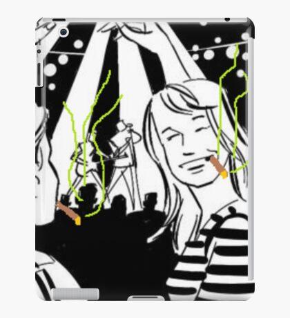 Ceolchoirm Meme iPad Case/Skin