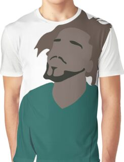 J. Cole - 4 Your Eyez Only Graphic T-Shirt