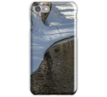Cold Curves iPhone Case/Skin