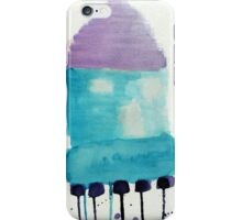 Dream-Rocket House iPhone Case/Skin