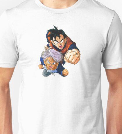 Trunks & Sangoku Unisex T-Shirt