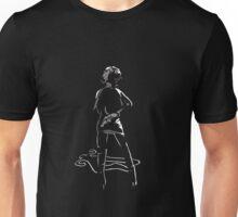 Bristol Noir - 'My Troubles Are Behind Me' Unisex T-Shirt