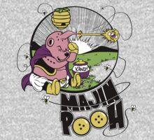 Majin Pooh Kids Tee