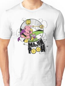 Majin Pooh Unisex T-Shirt