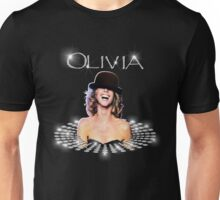 Olivia Newton-John - Shine Bright Like Diamond Unisex T-Shirt