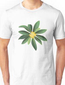 Loquat medlar tree in Autumn I Unisex T-Shirt