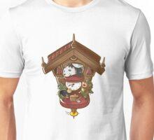 #Boredbears : Cuckoo Clock Unisex T-Shirt
