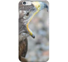 Vocalising iPhone Case/Skin