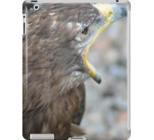 Vocalising iPad Case/Skin